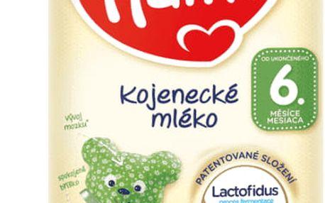3x HAMI 6+ (800 g) - kojenecké mléko