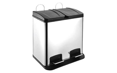 Orion DUO 2 x 20 l