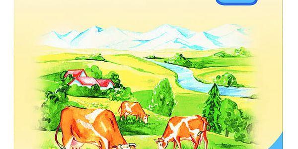 HOLLE Bio Baby Mléčná výživa 2