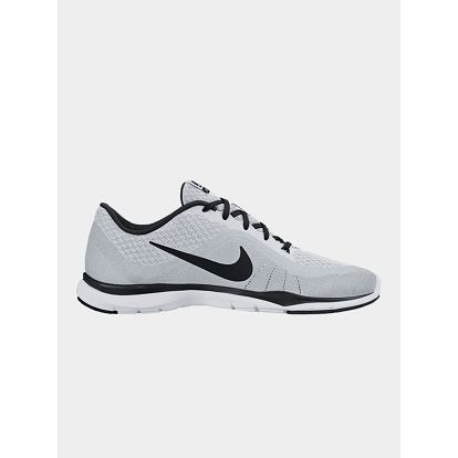 Boty Nike WMNS FLEX TRAINER 6 Šedá