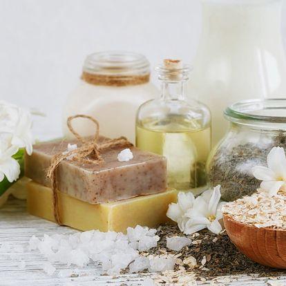 Kurz výroby bylinné kosmetiky: pomůcky v ceně