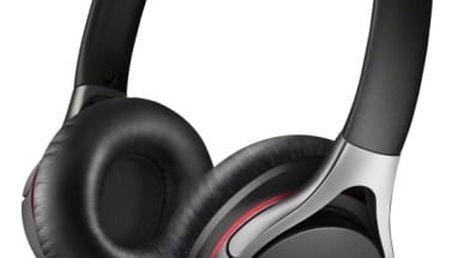 Sluchátka Sony MDR-10RC černá (MDR10RCB.CE7)