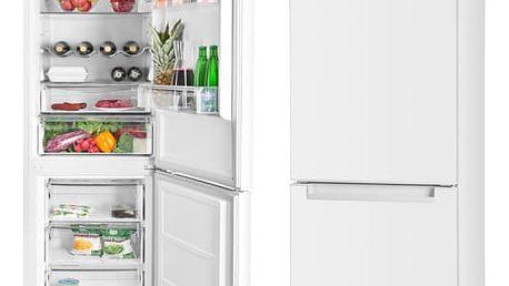 Chladnička s mrazničkou ETA 136390000 bílá + DOPRAVA ZDARMA