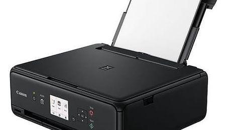 Canon PIXMA TS5050 (1367C006AA) černá