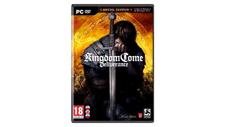 Hra WARHORSE PC Kingdom Come: Deliverance (71477)