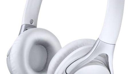 Sluchátka Sony MDR-10RC bílá (MDR10RCW.CE7)
