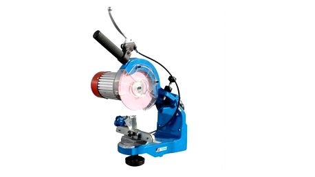 Güde P 2501 S modrá