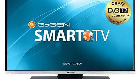 Televize GoGEN TVF 22N384 STWEB černá