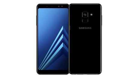 Mobilní telefon Samsung A8 Dual SIM - Black (SM-A530FZKDXEZ) Software F-Secure SAFE, 3 zařízení / 6 měsíců v hodnotě 979 Kč + DOPRAVA ZDARMA