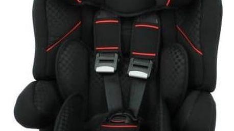 Nania Ferrari BeLine SP BLACK 2017, 9-36kg