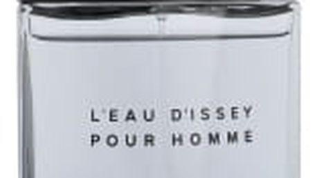 Issey Miyake L´Eau D´Issey Pour Homme Intense 125 ml toaletní voda pro muže