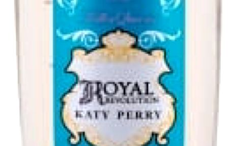 Katy Perry Royal Revolution 75 ml deodorant deospray pro ženy