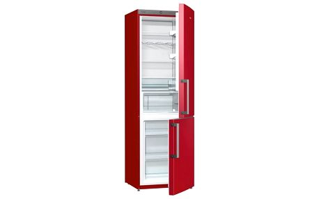 Kombinace chladničky s mrazničkou Gorenje RK6192ER