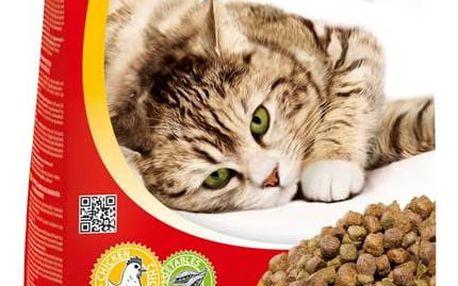 Propesko granule kočka kuřecí se zeleninou 12kg