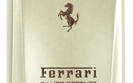 Ferrari Silver Essence 100 ml parfémovaná voda tester pro muže