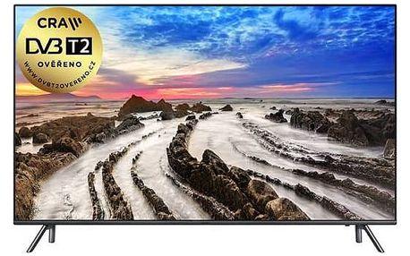 Samsung UE65MU7042 titanium