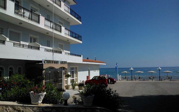 Řecko - Zakynthos na 8 dní, snídaně s dopravou letecky z Brna, Zakynthos, letecky, snídaně v ceně2