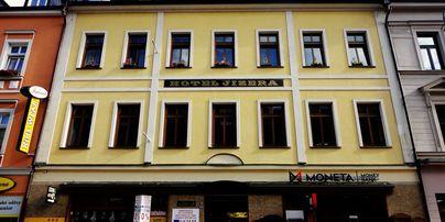Hotel Jizera - Karlovy Vary