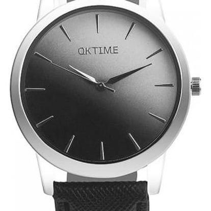 Dámské hodinky s ombré efektem - 5 variant