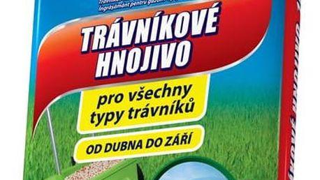 Agro trávníkové 10 kg