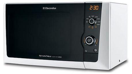 Mikrovlnná trouba Electrolux EMS 21400 W bílá