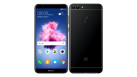 Mobilní telefon Huawei P smart Dual SIM (SP-PSMDSBOM) černý