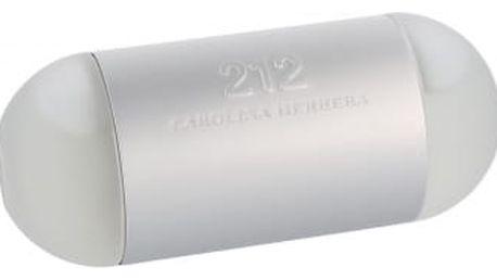 Carolina Herrera 212 NYC 60 ml toaletní voda pro ženy