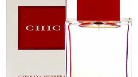 Carolina Herrera Chic 30 ml EDP W