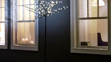 Led lampa joul, 167 cm