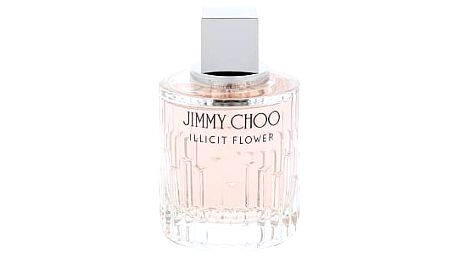 Jimmy Choo Illicit Flower 100 ml EDT W