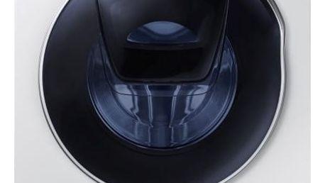 Automatická pračka se sušičkou Samsung WD90K6400OW/ZE bílá