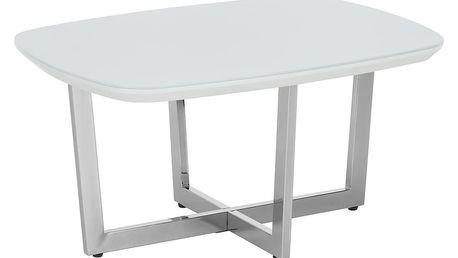 Konferenční stolek oprah, 80/40/60 cm