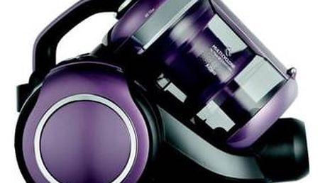 Beko VCM7180T fialový
