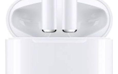 Apple AirPods (MMEF2ZM/A) bílá