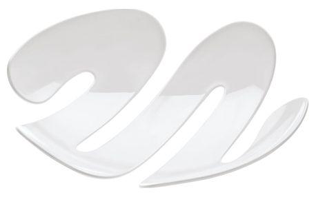 Podnos pro ovoce EVE - barva bílá, KOZIOL