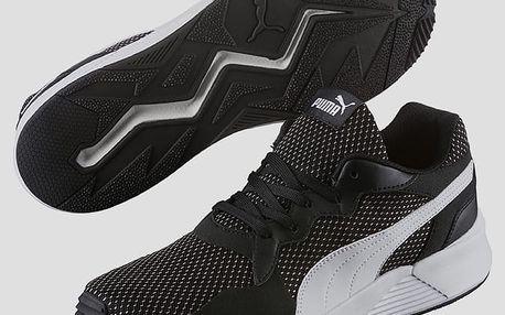 Boty Puma Pacer Plus Černá