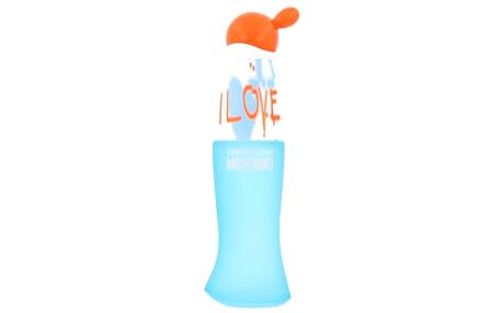 Moschino Cheap And Chic I Love Love 50 ml EDT W