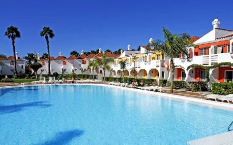 Kanárské ostrovy - Gran Canaria na 8 dní, polopenze, snídaně nebo bez stravy s dopravou letecky z Prahy
