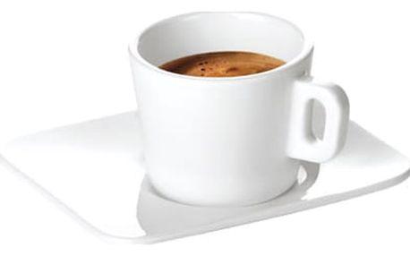 TESCOMA šálek na espresso GUSTITO, s podšálkem