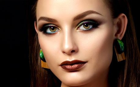Permanentní make-up obočí: 3D vláskování