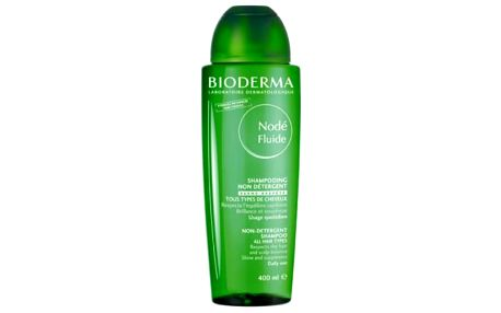 BIODERMA Nodé šampon 400 ml