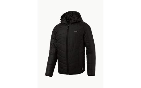Bunda Puma Pwrwarm Hd Insulation Jacket Black Černá