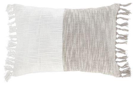 Polštář ozdobný martina, 40/60 cm