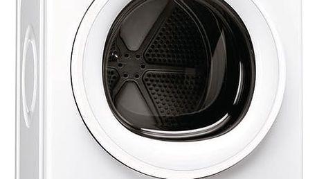 Sušička prádla Whirlpool HSCX 80410 bílá