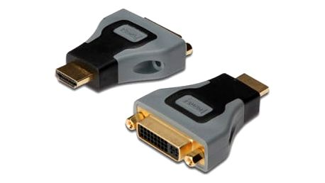 Redukce Digitus DVI / HDMI (AK-330505-000-S)