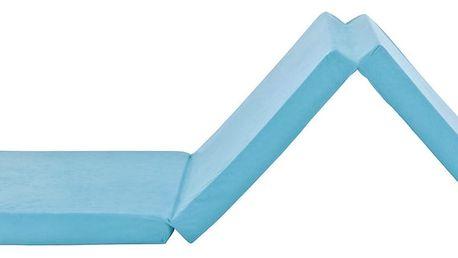 Skládací matrace basic, 189/65/8 cm