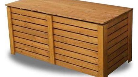Rojaplast dřevěný, impregnovaný