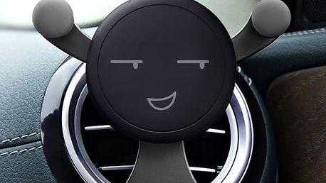 Objímací držák telefonu do auta Snippy