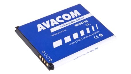 Baterie Avacom pro HTC Desire 500, Li-Ion1800mAh (náhrada BM60100) (PDHT-T528-S1800A)