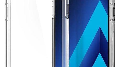 Kryt na mobil Spigen Ultra Hybrid Samsung Galaxy A5 (2017) průhledný (HOUSAGAA52017SPTR1)